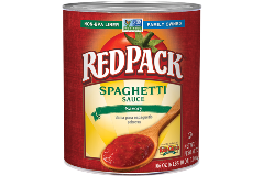 RPKMA9C_RedPack_SpaghettiSauce_Savory_#10Can_106OZ_Foodservice