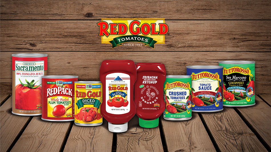 Red Gold Consumer Brands