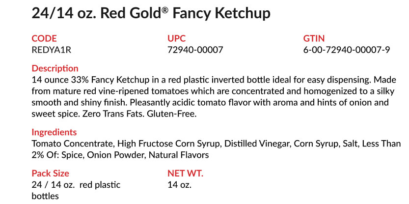 Red Gold Folds of Honor Ketchup_YA1R
