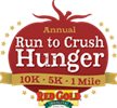 Red Gold Run to Crush Hunger