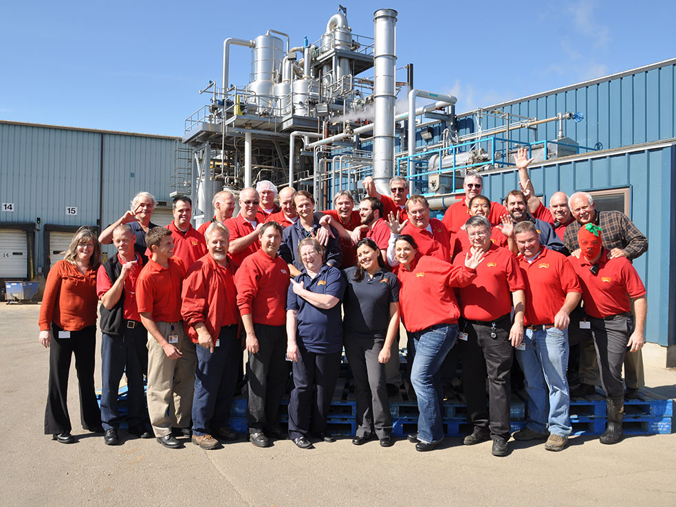 Orestes Manufacturing Group Photo