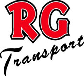 RG Transport Logistics for Red Gold Company