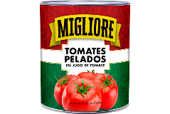 Migliore Whole Peeled Tomatoes