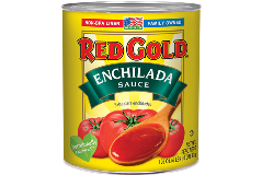REDRL99_RedGold_EnchiladaSauce_NutritionallyEnhanced_#10Can_106OZ_Foodservice