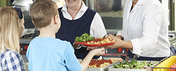 Red Gold Foodservice K12 Capabilities