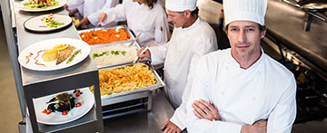 Red Gold Foodservice Capabilities